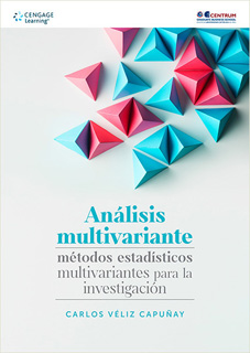 ANALISIS MULTIVARIANTE: METODOS ESTADISTICOS...