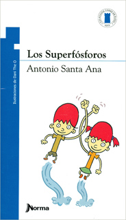 LOS SUPERFOSFOROS