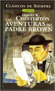 LAS AVENTURAS DEL PADRE BROWN (VERSIONES...