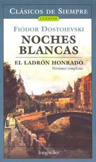 NOCHES BLANCAS - EL LADRON HONRADO (VERSIONES...