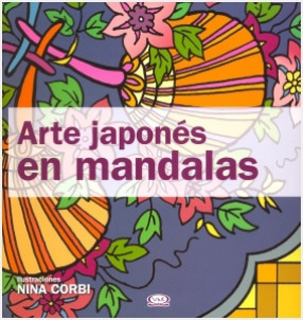 ARTE JAPONES EN MANDALAS
