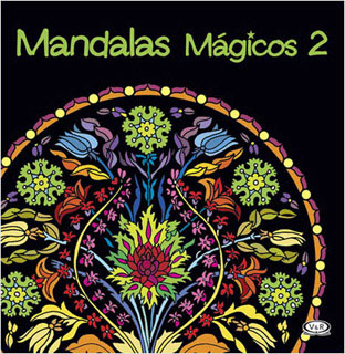 MANDALAS MAGICOS 2