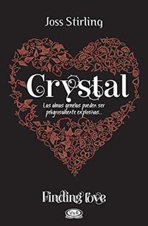 FINDING LOVE 3: CRYSTAL