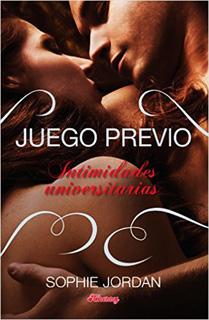 JUEGO PREVIO: INTIMIDADES UNIVERSITARIAS
