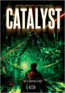 INSIGNIA: CATALYST