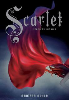 CRONICAS LUNARES 2: SCARLET