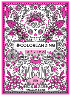 COLOREANDING: MEXICO