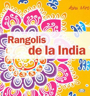 RANGOLIS DE LA INDIA (N.V.)