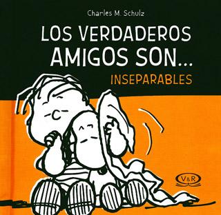 LOS VERDADEROS AMIGOS SON... INSEPARABLES