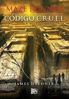 MAZE RUNNER VOL. 5: CODIGO CRUEL