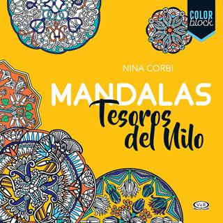 TESOROS DEL NILO: MANDALAS