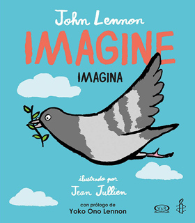 JOHN LENNON: IMAGINE-IMAGINA