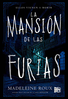 LA MANSION DE LAS FURIAS