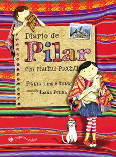 DIARIO DE PILAR EN MACHU PICCHU