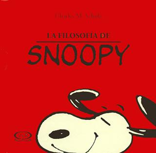 LA FILOSOFIA DE SNOOPY
