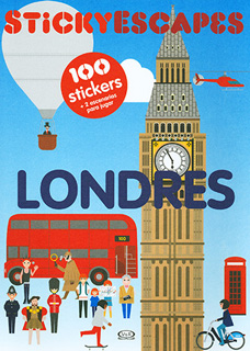 LONDRES STICKYESCAPES