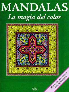 MANDALAS LA MAGIA DEL COLOR 15