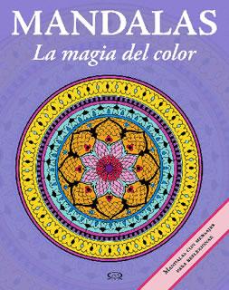 MANDALAS LA MAGIA DEL COLOR 14