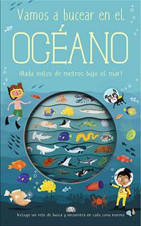 VAMOS A BUCEAR EN EL OCEANO