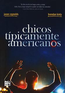 CHICOS TIPICAMENTE AMERICANOS
