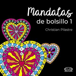 MANDALAS DE BOLSILLO 1 (PUNTILLADO)