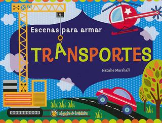 ESCENAS PARA ARMAR: TRANSPORTES