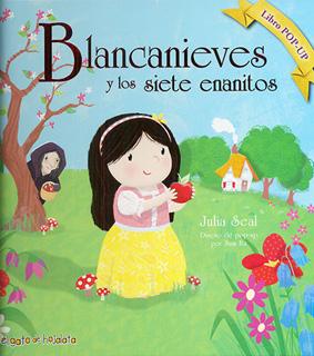 CLASICOS POP UP: BLANCANIEVES Y LOS SIETE ENANOS