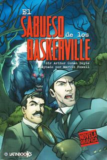 EL SABUESO DE LOS BASKERVILLE (NOVELA GRAFICA)