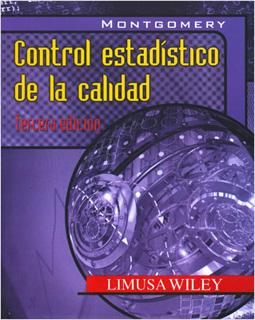 CONTROL ESTADISTICO DE LA CALIDAD