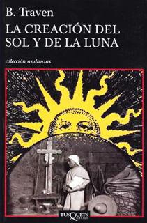 LA CREACION DEL SOL Y DE LA LUNA