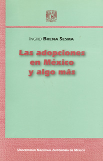 LAS ADOPCIONES EN MEXICO Y ALGO MAS